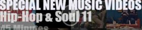 Hip-Hop & Soul  New Music Videos 11