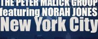 'New York City' by The Peter Malick Group featuring Norah Jones