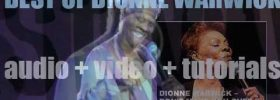 Happy Birthday Dionne Warwick. 'Don't Make You Over'