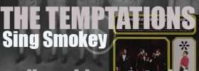 Motown release 'The Temptations Sing Smokey' written and produced by Smokey Robinson (1965)