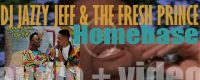 Jive publish 'Homebase' by DJ Jazzy Jeff & Will Smith a.k.a. The Fresh Prince (1991)