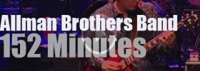 The Allman Brothers Band celebrate their 40th Anniversary (2009)