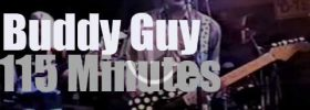 Buddy Guy is in California (1995)