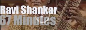 We remember Ravi Shankar