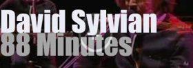 David Sylvian serenades Tokyo (2004)