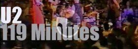 U2 Popmart Tour stops in Vegas (1997)