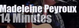 Madeleine Peyroux sings in Sao Paulo (2015)