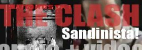 The Clash release their fourth album : 'Sandinista!' featuring 'Police On My Back and 'The Magnificent Seven' (1980)