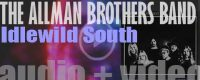 Atco publish Allman Brothers Band's second album : 'Idlewild South' (1970)