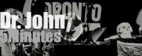 Dr.John attends Toronto Jazz Festival (2013)