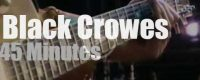 The Black Crowes play Glastonbury (1995)