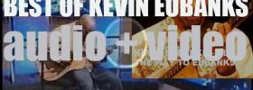 Happy Birthday Kevin Eubanks. 'All The Way To Eubanks'