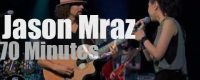 Jason Mraz hits Hong Kong (2012)