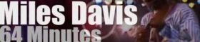 Miles Davis plays at  Montreux Jazz (1985)