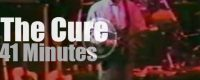 The Cure enchant Athens (1985)