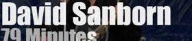 David Sanborn plays at Newport Jazz (1998)