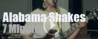 Alabama Shakes rock a record store (2011)