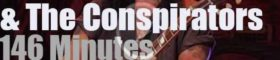 Slash takes The Conspirators to Sydney (2012)