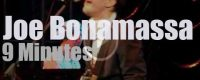 Joe Bonamassa has guests in London (2011)