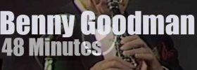 Benny Goodman takes his Octet to Warsaw (1976)