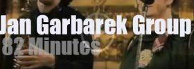 Jan Garbarek Group plays in a church (1991)