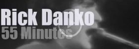 Rick Danko  comes to New Jersey (1977)