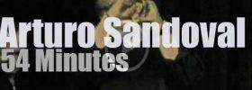 Arturo Sandoval sits in with the Joey Defrancesco Trio (2011