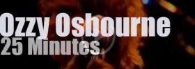 Ozzy Osbourne rocks Rio - day 6 (1985)