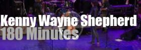 Kenny Wayne Shepherd goes on a cruise (2016)