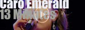 Caro Emerald debuts in LA (2013)