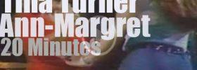 On TV today, Tina Turner meets Ann-Margret (1975)