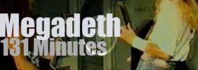 Megadeth rock in Rio II (1991)