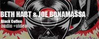 'Black Coffee' by Beth Hart & Joe Bonamassa