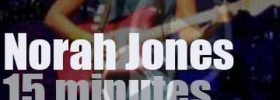 Norah Jones goes to Australia (2013)