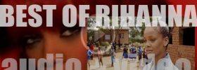 Happy Birthday to Robyn Rihanna - but you can call me 'RiRi' -  Fenty