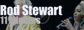 Rod Stewart resides in Las Vegas (2017)