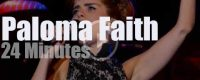 Paloma Faith sings in London (2012)