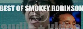 Happy Birthday Smokey Robinson. 'Here's To You,  Mr.Robinson'