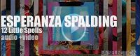 The new Esperanza Spalding feels like Robert Wyatt in bed with Judy Garland. It has that organic intellectualism that implies 'I put twelve spells on you because you're mind'