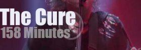 The Cure serenade Paris (2016)