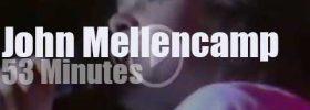 John Mellencamp rocks Houston (1982)