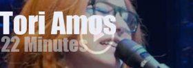 Tori Amos sings in Sydney (2014)