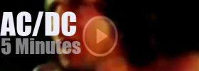 AC/DC serenade  Melbourne (1976)