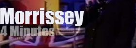 On English TV today, Morrissey at 'Later With Jools…' (1992)