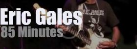 Eric Gales and his guitar are in Michigan (2014)