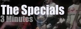 On English TV, The Specials at TOTP (1980)