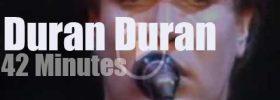 Duran Duran visit New-York (1982)