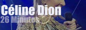 Céline Dion resides in Las Vegas (2018)