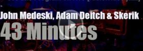 John Medeski meets Adam Deitch & Skerik (2012)