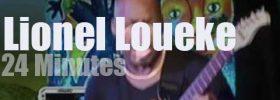 Lionel Loueke brings his Trio to Haiti (2014)